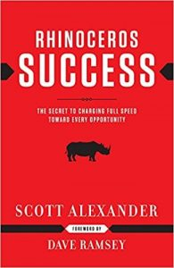 Rhinoceros Success by Scott Alexander